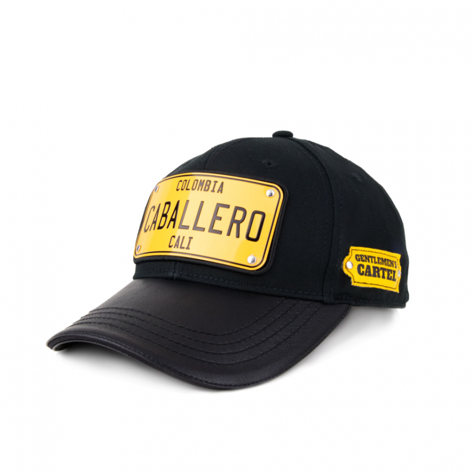"Narcos ""Caballero"" Limited edition"