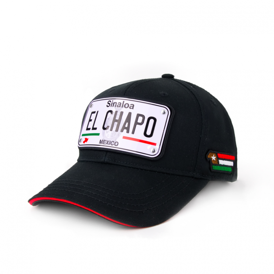 "NARCOS ""EL CHAPO"" LIMITED EDITION"