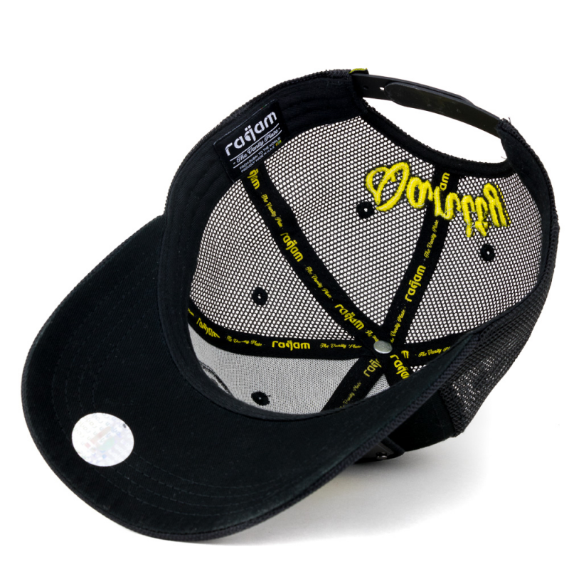 California / Savage cap