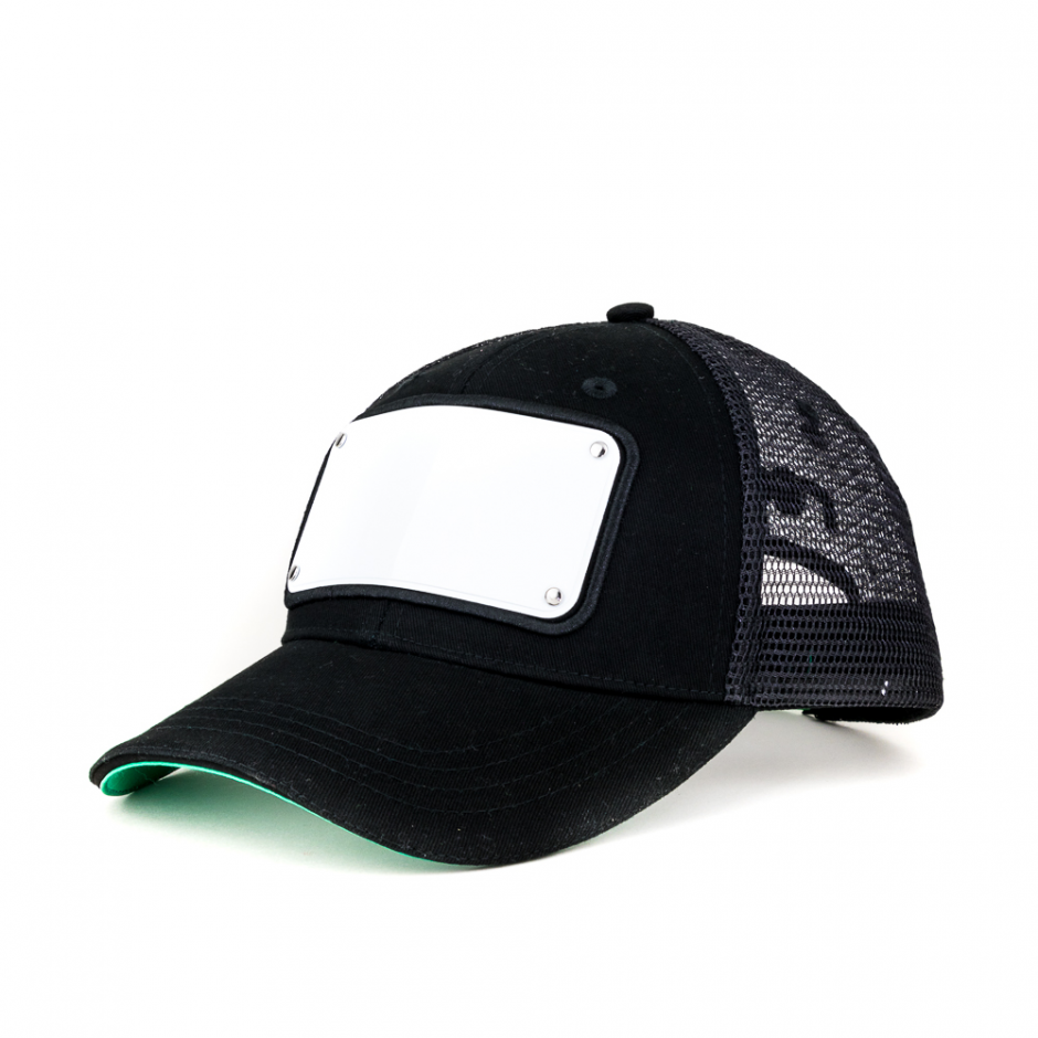Raqam - Custom Hat - Curved brim