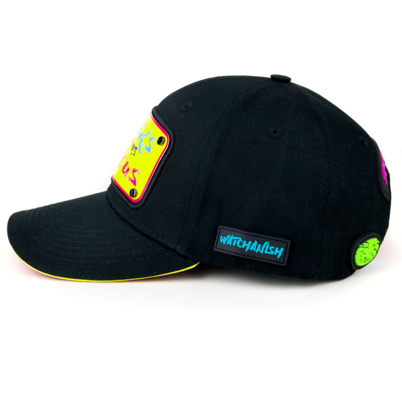 Rocketbyz x Watchanish / Baseball Cap