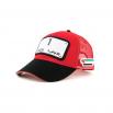 DXB CAP OLD / Nº 1 / UPGRADE 2