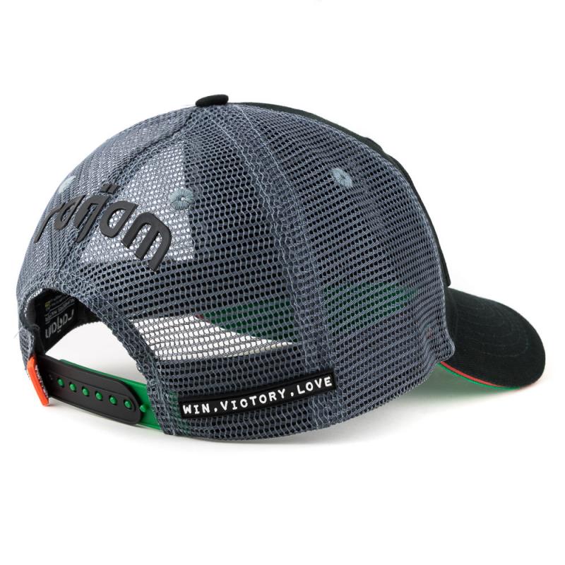 DXB CAP OLD / Nº 1 / UPGRADE 1