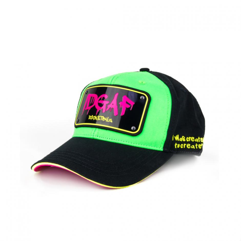 IDGAF/ Trucker cap