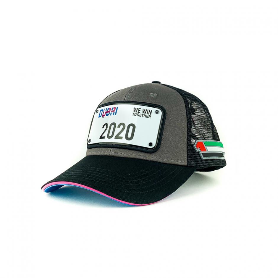DUBAI CAP / Nº 2020