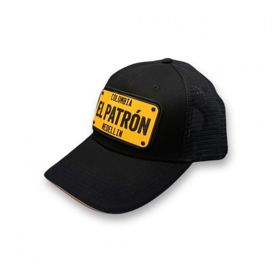 """NARCOS """"EL PATRÓN"""" LIMITED EDITION"""