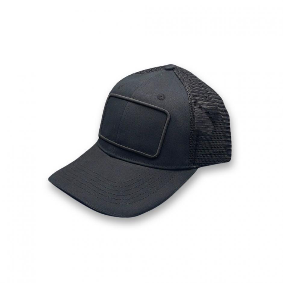 Raqam - Custom Hat - Curved brim