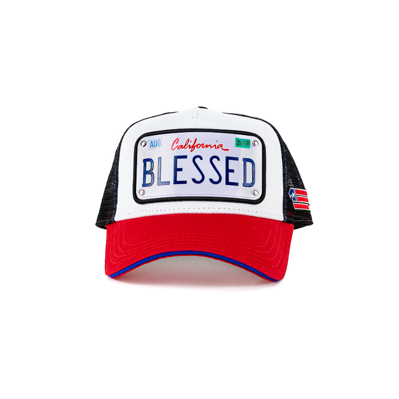 California / Blessed Cap
