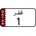 QATAR Caps